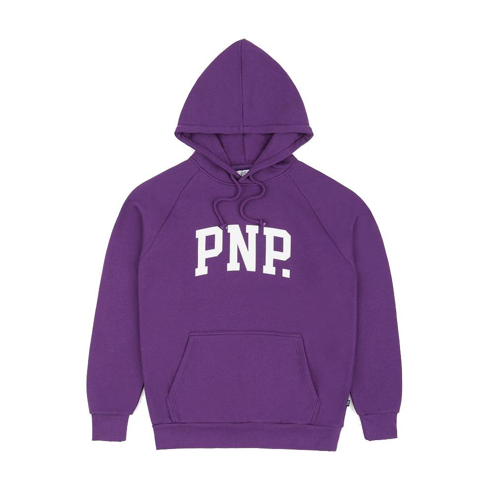 Hoodie Signature Purple