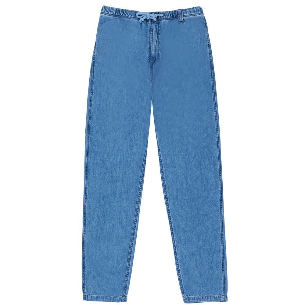 Organic Pants Easy PNP Denim