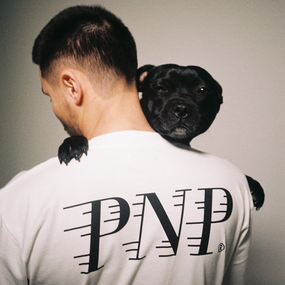 Organic T-Shirt Fast Dog