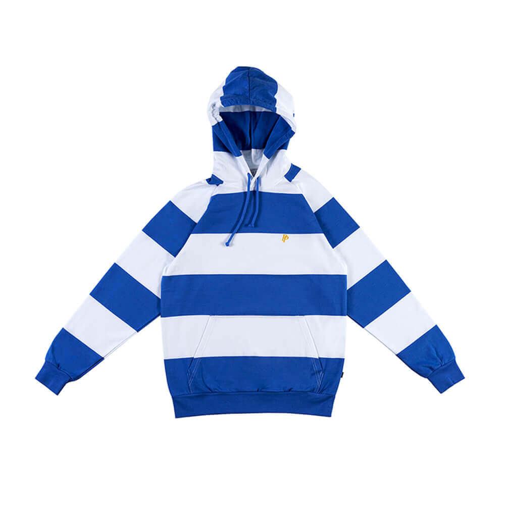 Big Stripes Hoodie