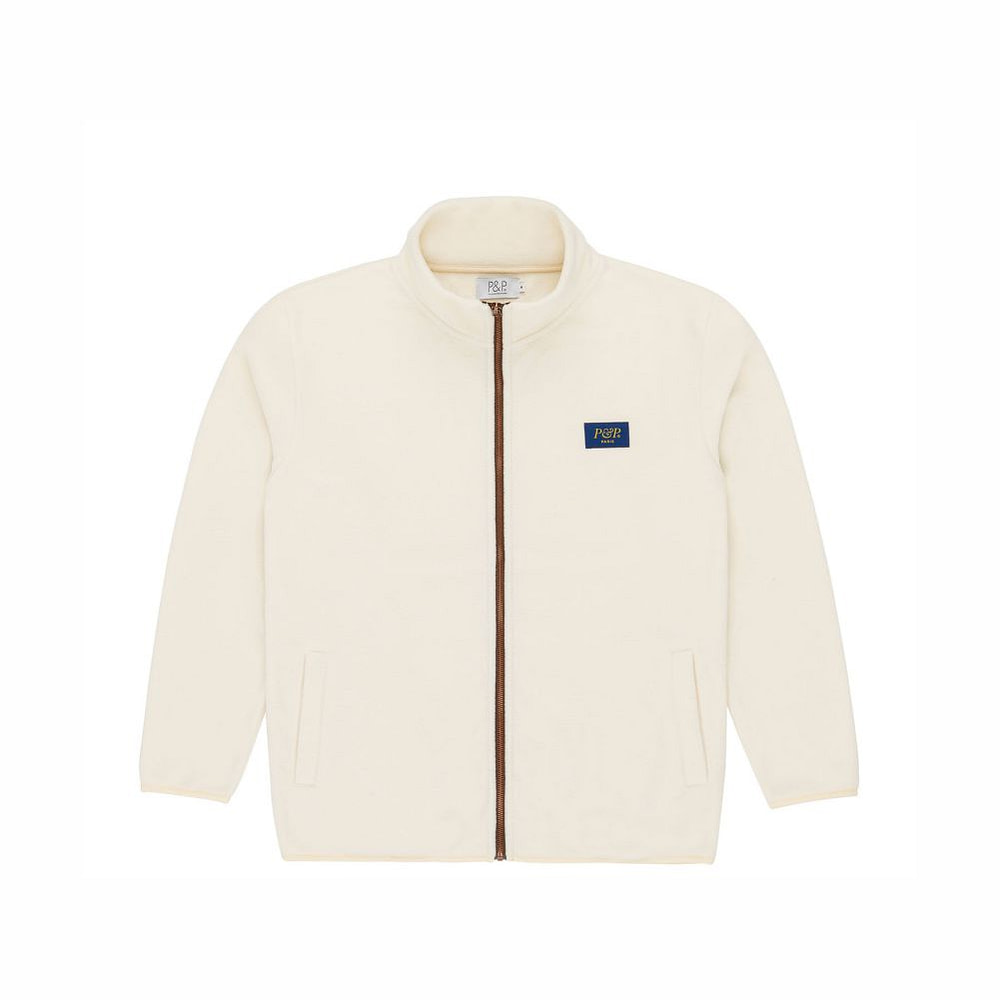 Polar Jacket P&P OffWhite