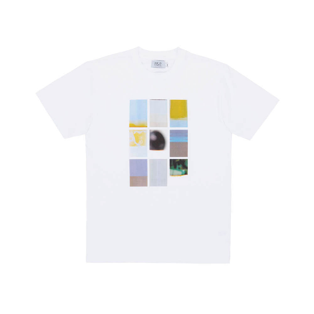 Organic T-Shirt P&P Films