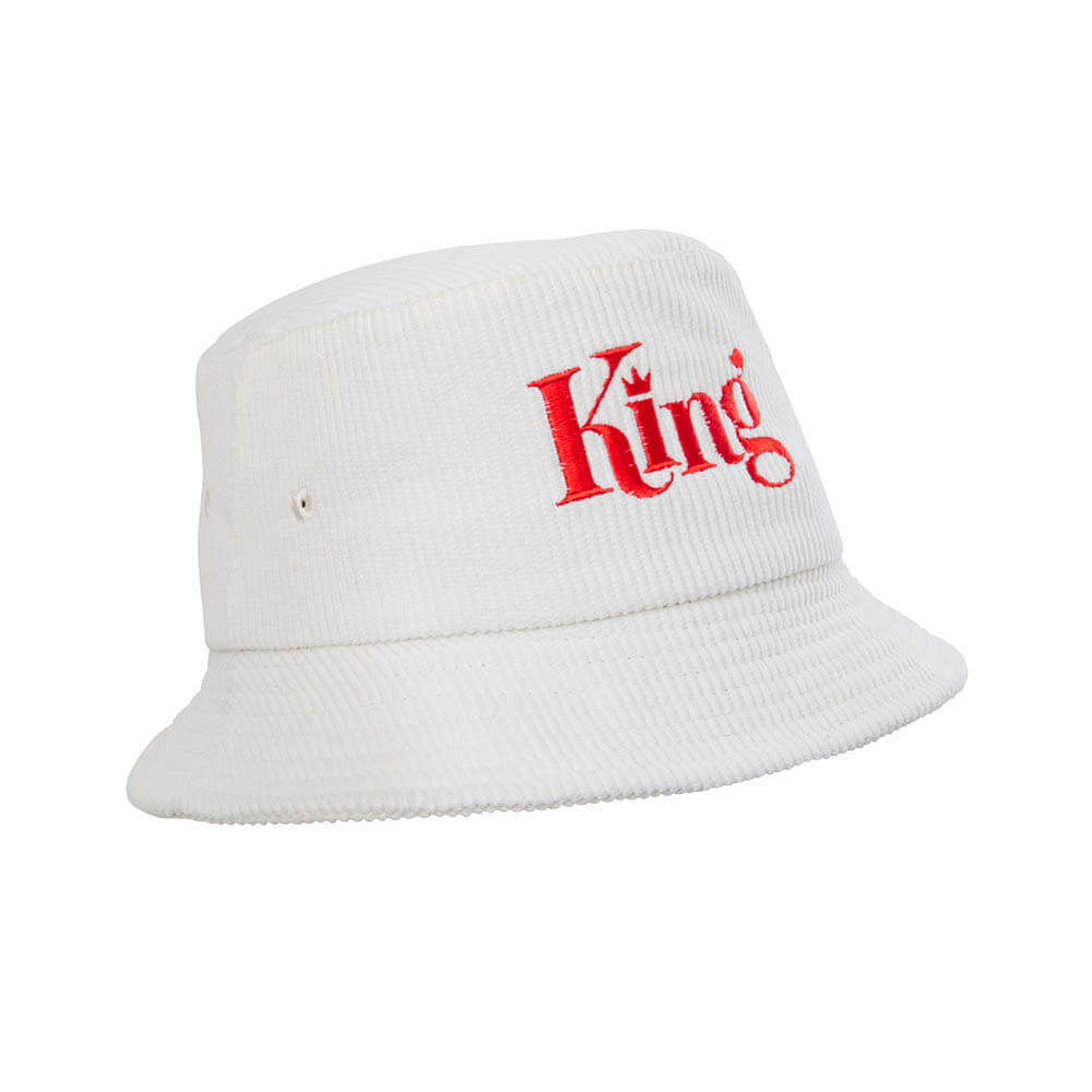 Bucket Hat PNP King Off-White