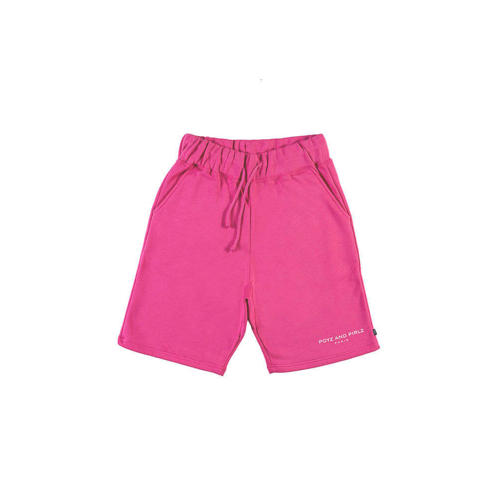 Organic Fleece Short Signature