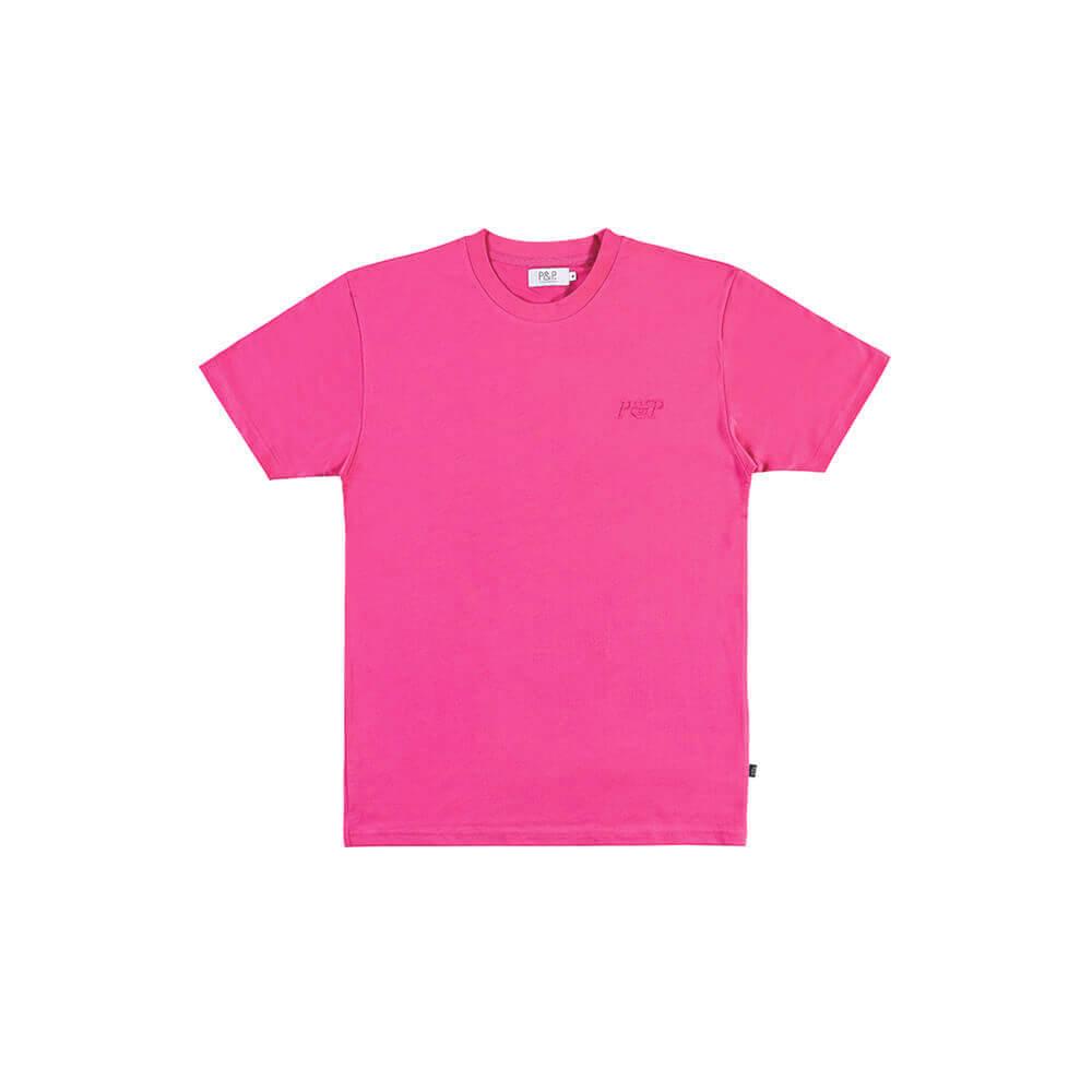 Organic T-Shirt P&P Pink