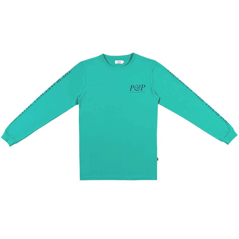 Organic T-Shirt P&P Planet