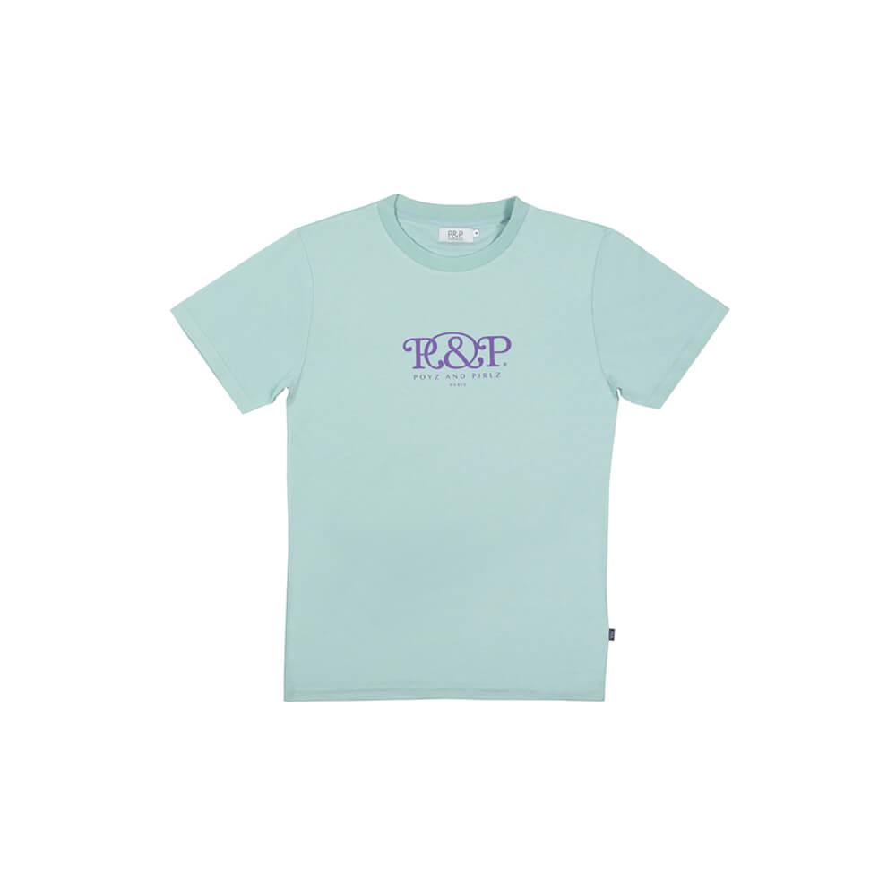 Organic T-Shirt P&P 70