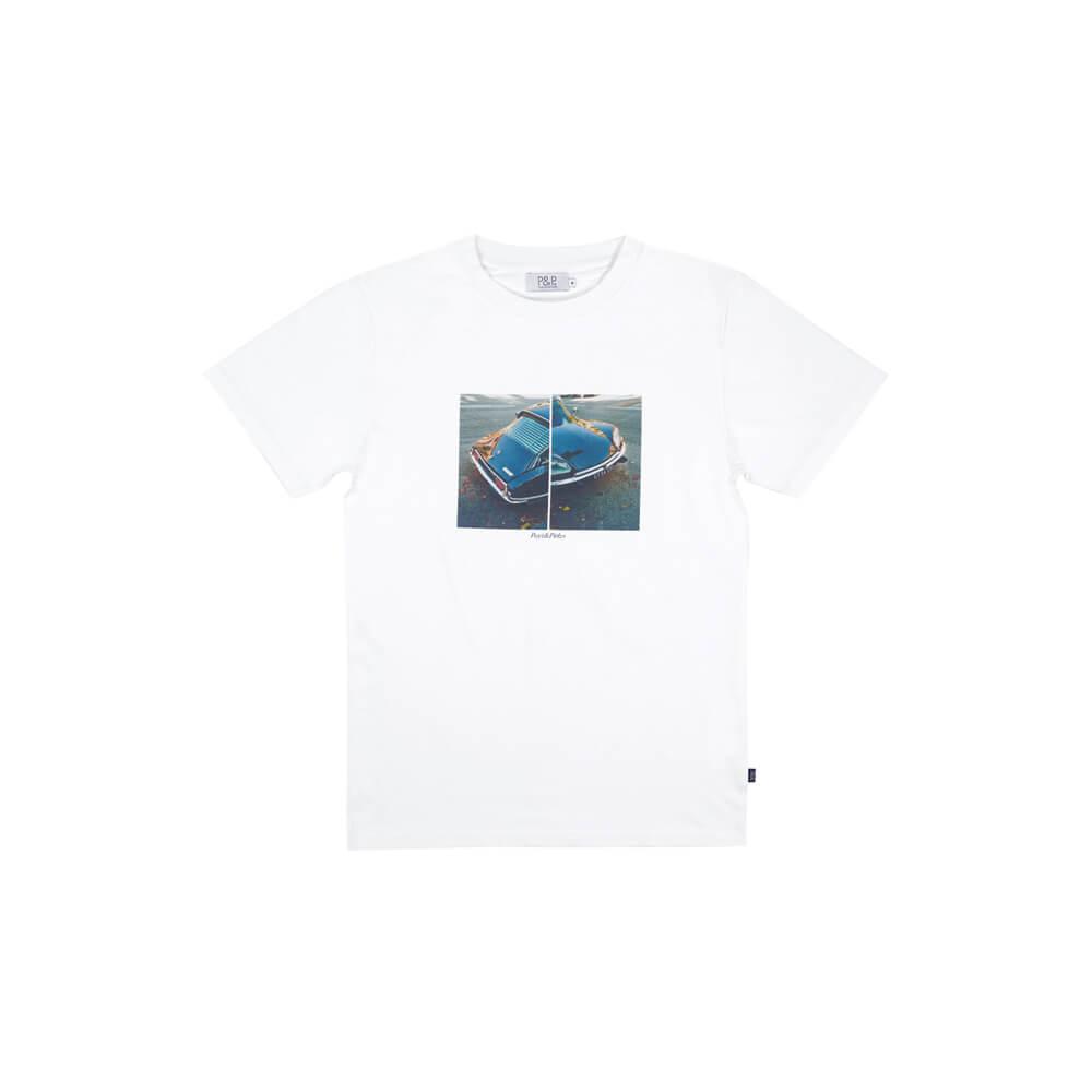 Organic T-Shirt DS