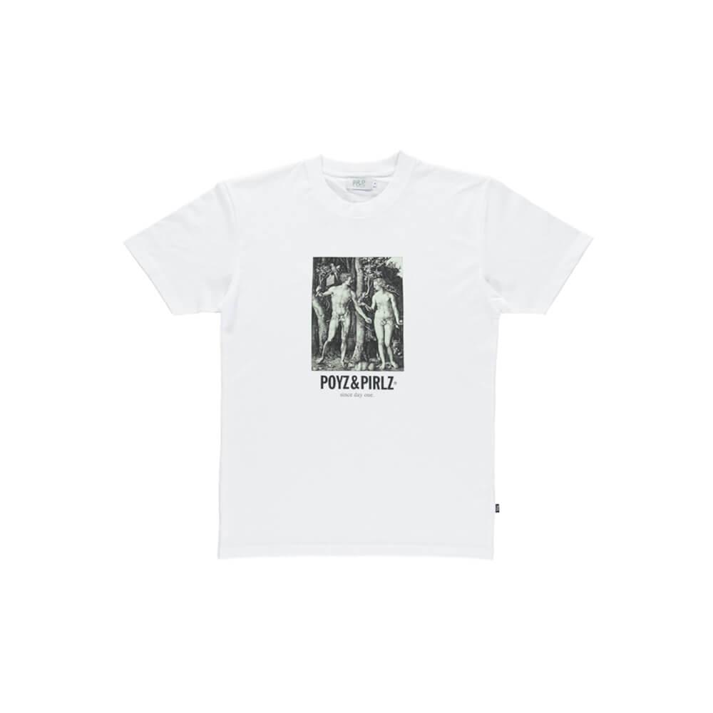Organic T-Shirt Adam & Eve