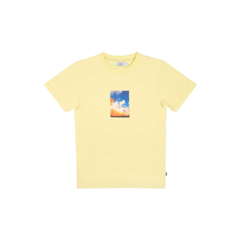 Organic T-Shirt Ariane