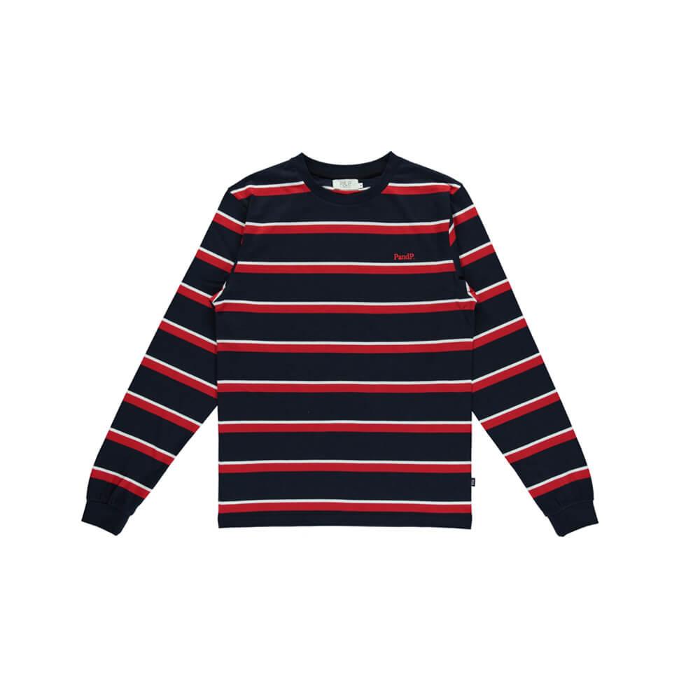 Striped T-Shirt PandP