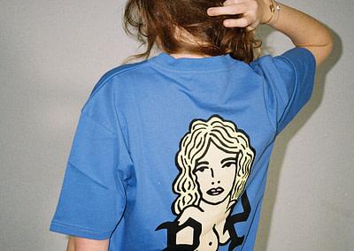 Organic T-Shirt Woman