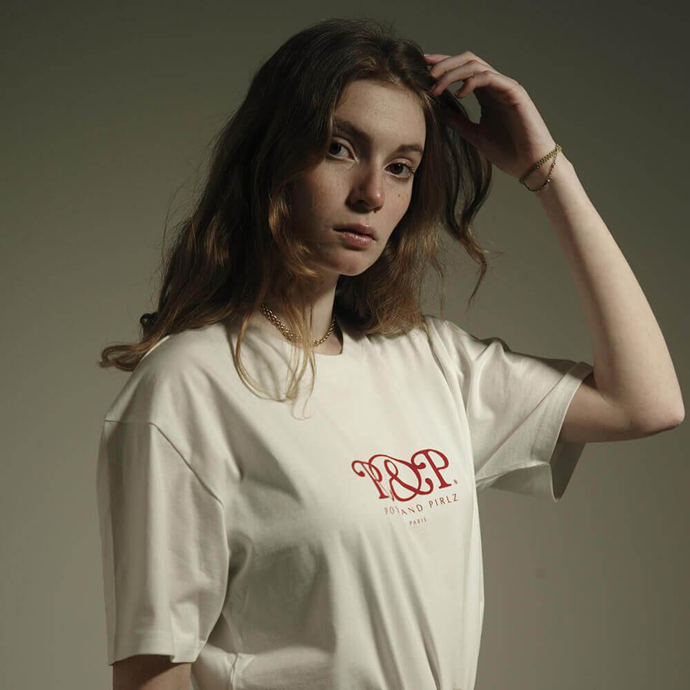 Organic T-Shirt 70's