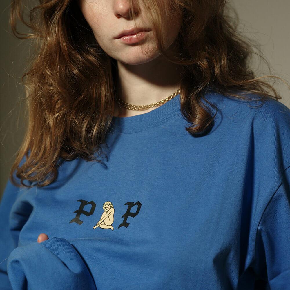 Organic T-Shirt Woman Wear