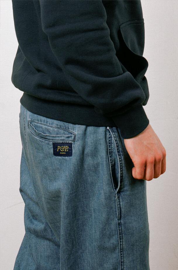 Pants P&P